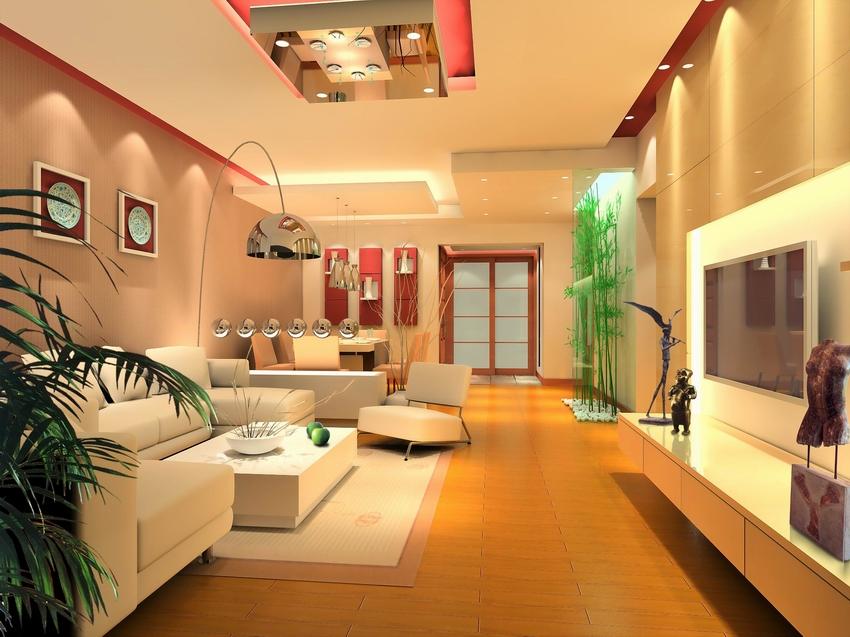 Các loại đèn trang trí hay được dùng trong trang trí nội thất