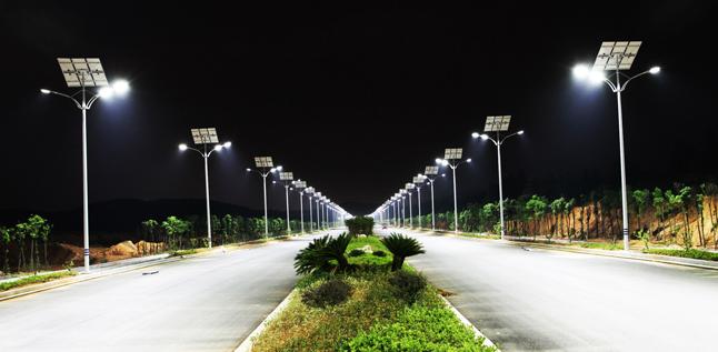 5 hiểu lầm thường gặp về đèn đường LED