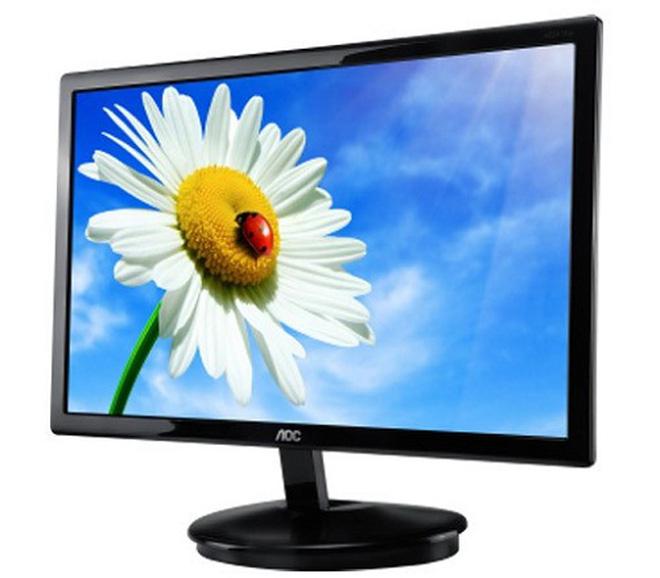 Điểm danh các loại màn hình LED cao cấp nhất của AOC
