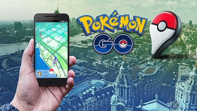 Pokémon Go sau một năm nhìn lại