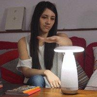 Roome - Đèn thông minh điều khiển chỉ bằng các thao tác của tay
