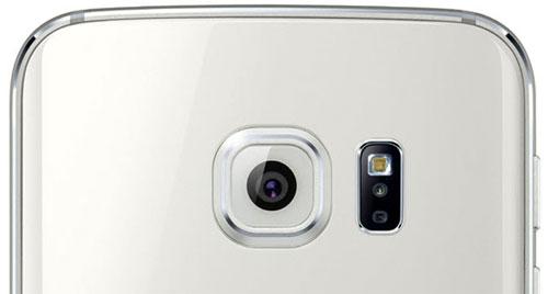 Samsung Glaxy S6 gặp phải lỗi đáng tiếc luôn bật đèn flash LED