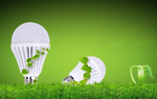 Sử dụng đèn led có ảnh hưởng sức khỏe con người không