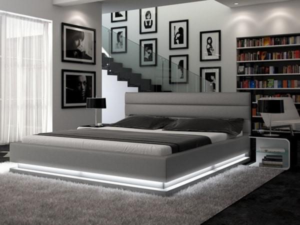 10 cách giúp căn nhà bạn thêm sang chảnh bằng đèn LED