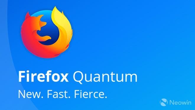 Cáo lửa Firefox hoàn toàn lột xác trong phiên bản mới, hứa hẹn một cuộc lật đổ ngoạn mục.