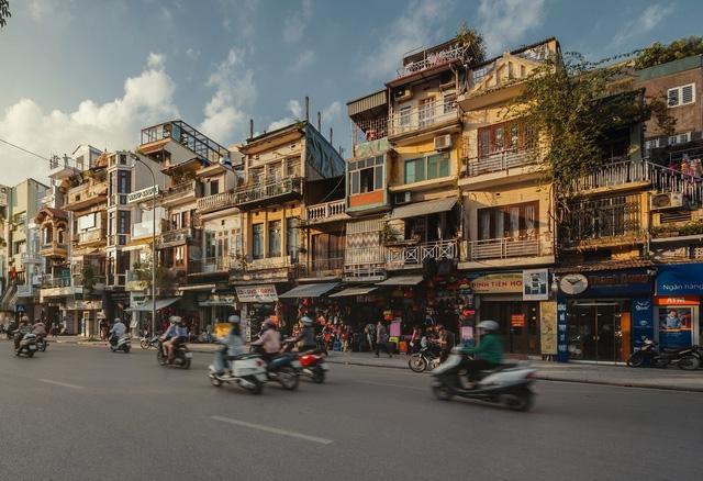 Mai Linh sẽ triển khai dịch vụ xe ôm công nghệ tại Hà Nội.