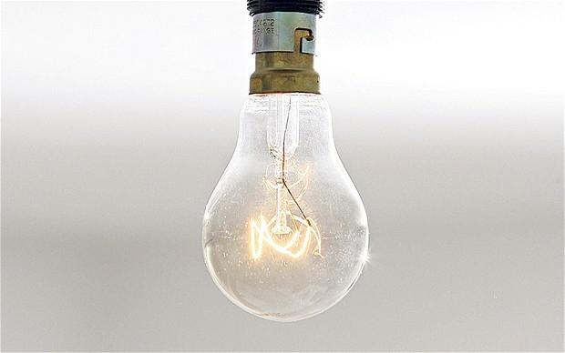 Đã từng có thời, bóng đèn dây tóc thống trị lĩnh vực chiếu sáng