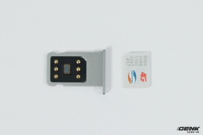 Để sử dụng iPhone Lock, người dùng sẽ cần một chiếc SIM ghép