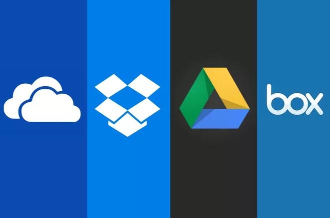 Thay vì tập trung vào mảng thiết bị di động, Microsoft đang chuyển hướng tới dịch vụ lưu trữ đám mây cá nhân