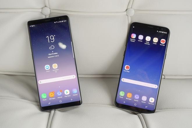 Nếu bỏ jack tai nghe, Galaxy Note8 có lẽ đã tránh được những tranh cãi về dung lượng pin hoặc giảm bớt được dải đen ở phía dưới màn hình.