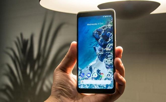 Rất lâu rồi LG mới có một sản phẩm hoàn hảo, dù là phải nhờ cậy Google.