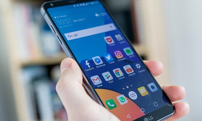 Những sản phẩm thiếu sót đã khiến LG Mobile phải chịu lỗ quá lâu rồi.
