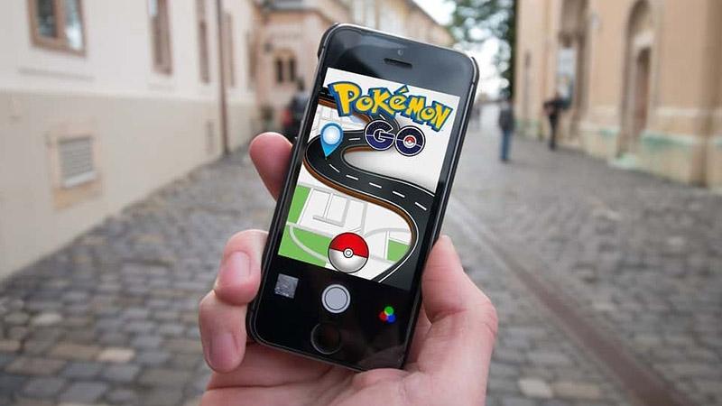 Với bạn, Pokémon Go như thế nào?
