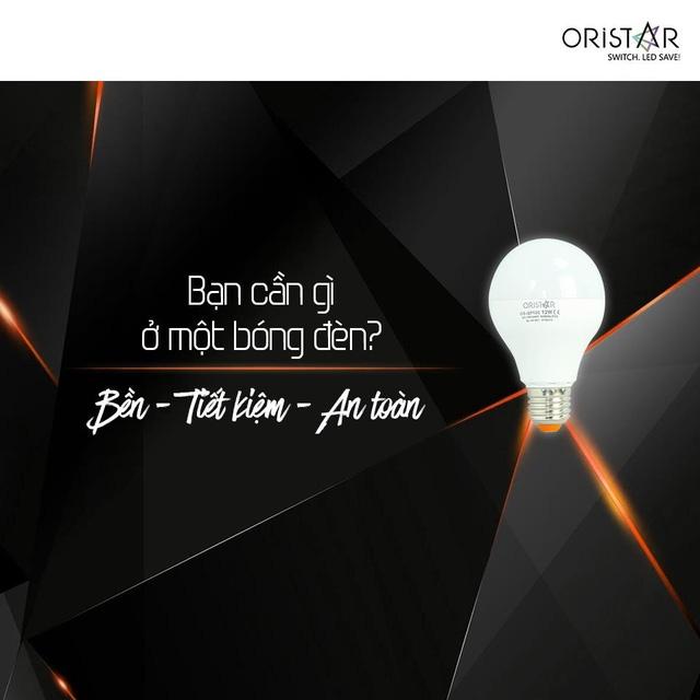 Tiêu chuẩn an toàn mới của đèn LED chất lượng cao - Ảnh 1.