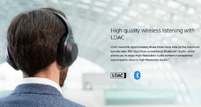 Âm thanh Hi-Fi Bluetooth