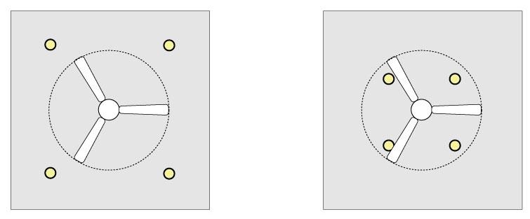 lat-dat-he-thong-den-led-chieu-sang-3 Hướng dẫn lắp đặt hệ thống đèn LED trong thiết kế nội thất
