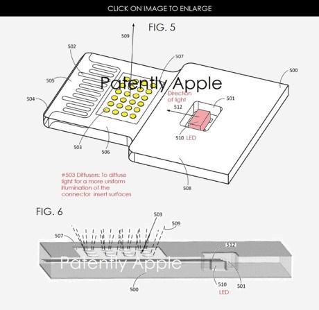 Apple nhan bang sang che cap phat sang trong dem - Anh 2
