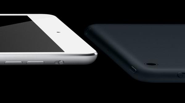 iPad 5 sẽ mỏng và nhẹ hơn nhờ công nghệ màn hình LED 2