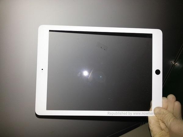 iPad 5 sẽ mỏng và nhẹ hơn nhờ công nghệ màn hình LED 3