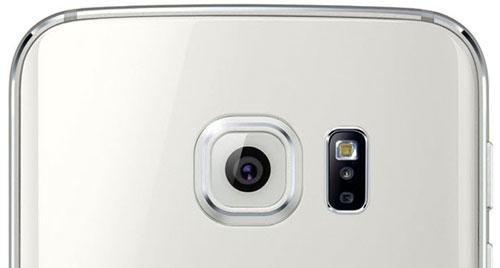 Samsung Galaxy S6 gặp lỗi luôn bật đèn flash LED