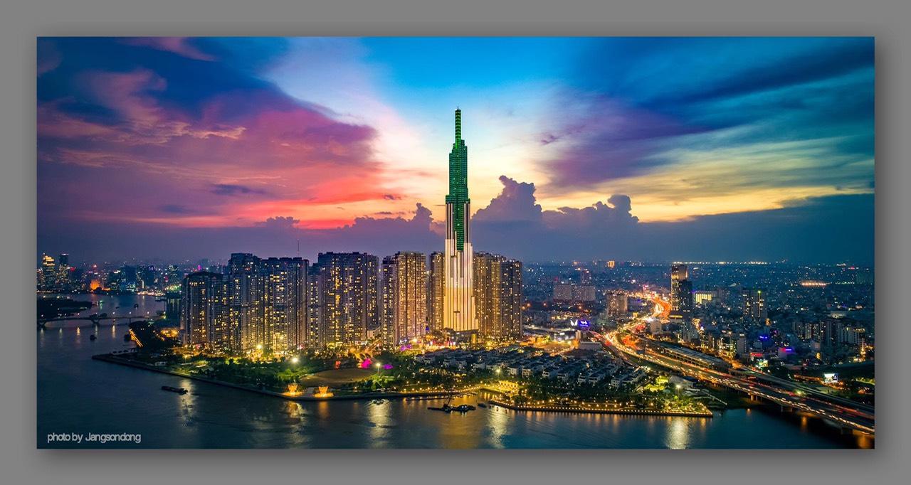 LED MODULE 3 BÓNG HÀN QUỐC GOQ CHIP LED SAMSUNG 2835
