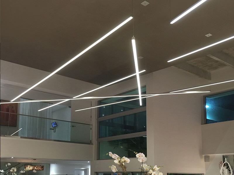 Đèn Led Thanh Samsung Hàn Quốc siêu sáng