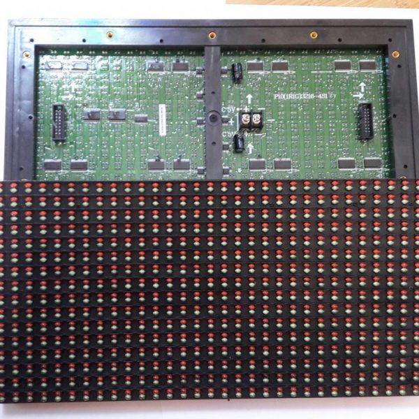Module P10 3 Màu Outdoor