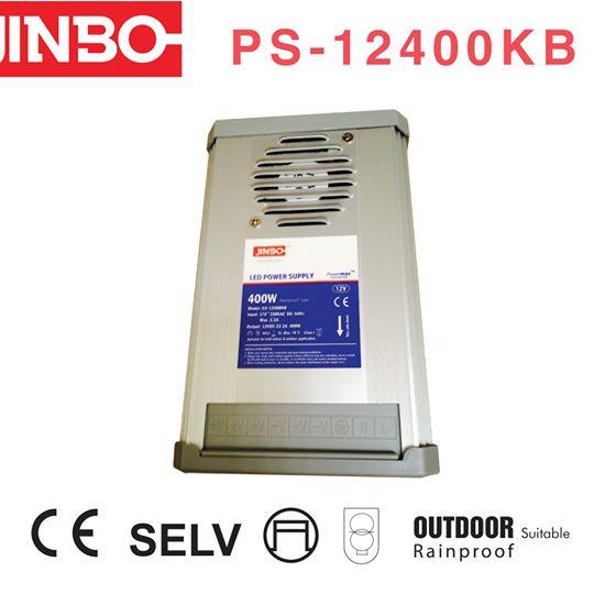 NGUỒN CHỐNG MƯA JINBO PS-12400KB