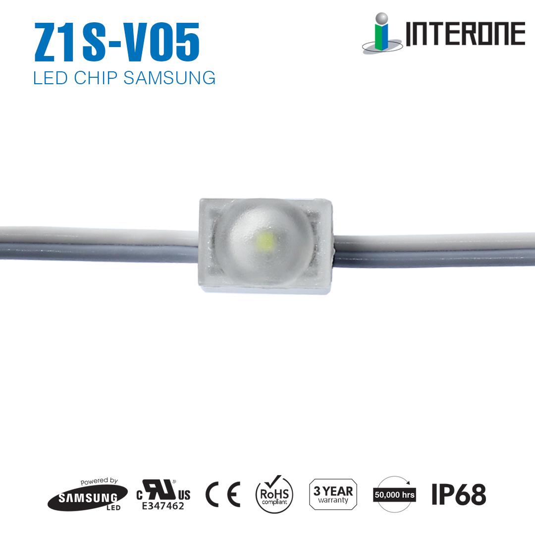 LED 1 Bóng Mini Z1S-V05-A6