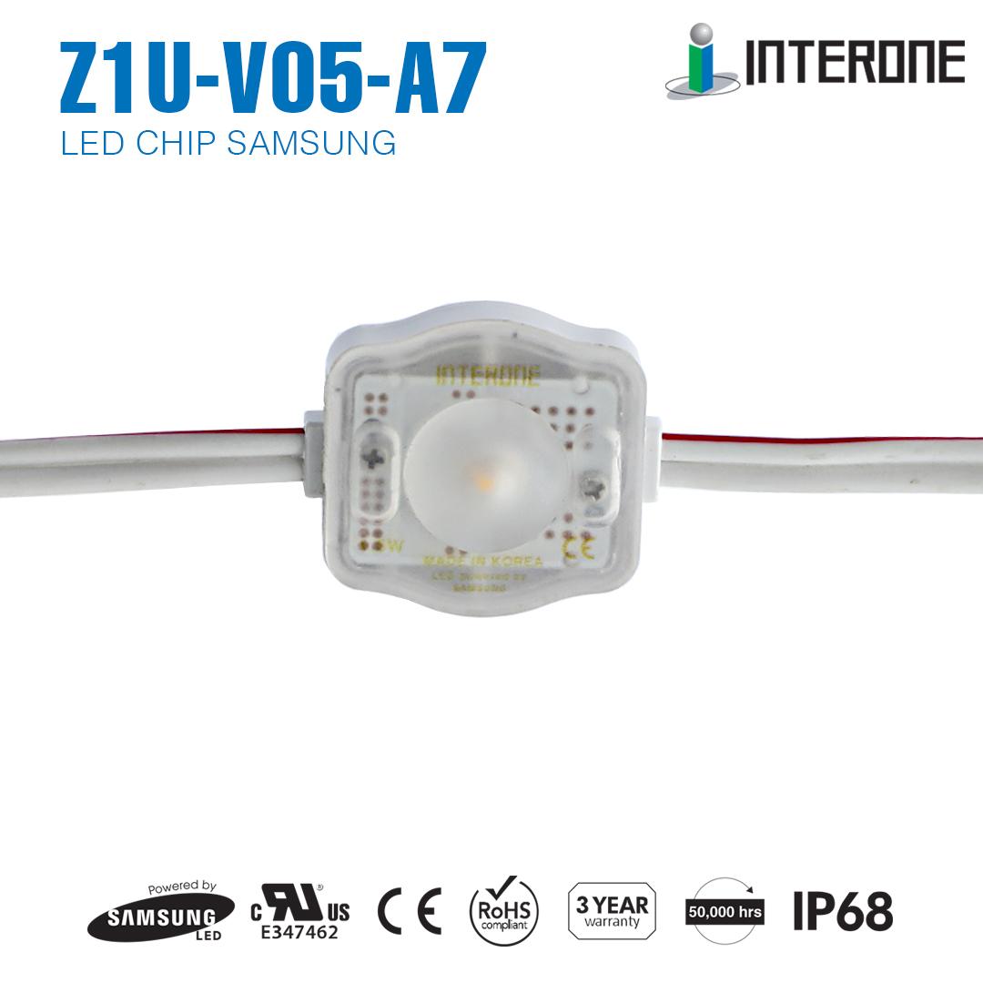 LED 1 Bóng Z1U-V05-A7
