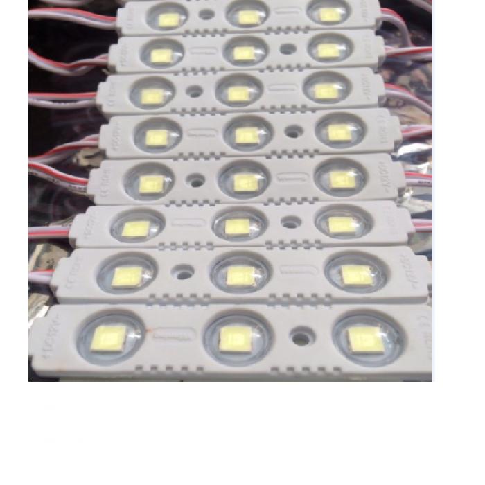 LED HẮT MODULE 3 BÓNG 5054 CHỐNG NƯỚC