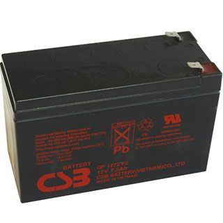 ẮC QUY CSB GP1272 (12V 7,2Ah)