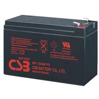ẮC QUY CSB HR1234W (12V-9Ah)