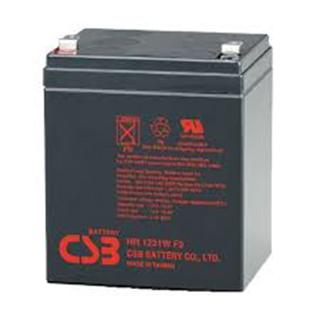 ẮC QUY CSB HR1221W (12V 5Ah)