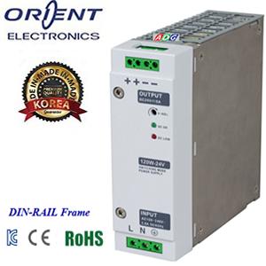 ORIENT PDR120