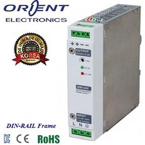 ORIENT PDR50