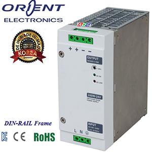 ORIENT PDR240
