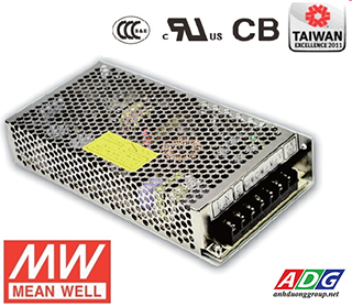 MEANWELL NES-150