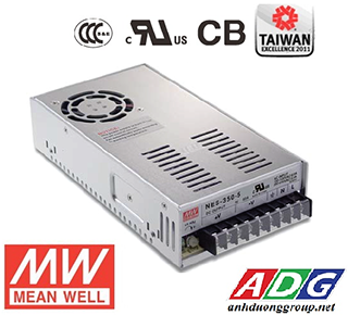MEANWELL NES-350