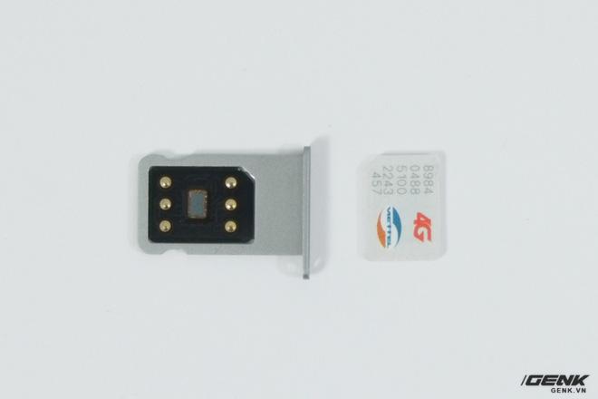 iPhone 8 và iPhone 8 Plus Lock bắt đầu xuất hiện tại VN: Rẻ hơn gần 2 triệu so với hàng quốc tế, sim ghép hoạt động tốt