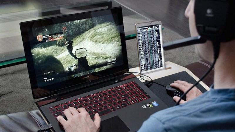 Giá cao nhưng sao thị trường laptop cao cấp vẫn bán chạy?