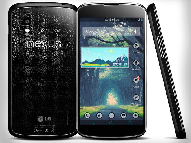 Không phải Google, không phải HTC, kẻ đang đặt cược sống còn vào Pixel chỉ có LG mà thôi