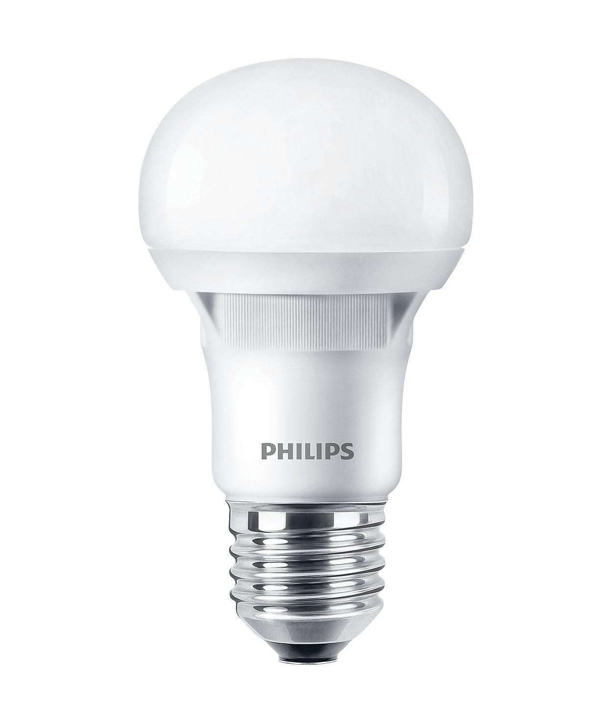 5 Lợi ích to lớn của việc sử dụng đèn led