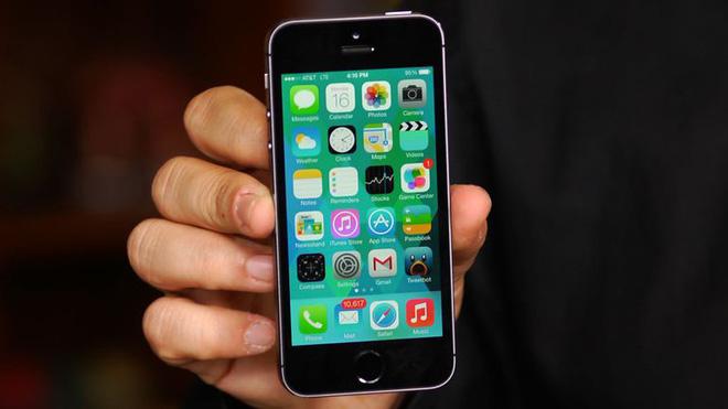 Nhìn vào việc iPhone 5s ra mắt năm 2013 được cập nhật iOS 11 để thấy tại sao iPhone lại đặc biệt đến vậy