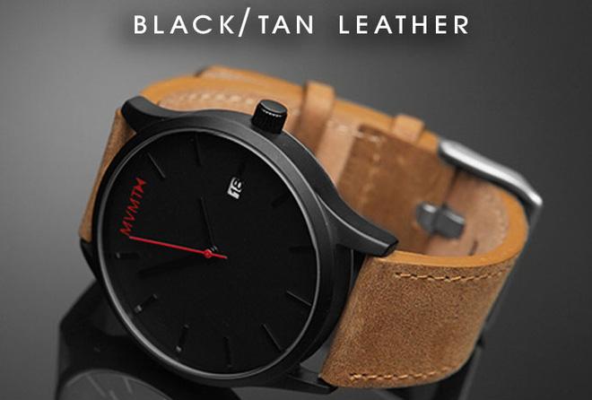 MVMT: Startup của hai anh chàng 25 tuổi đã khiến các ông lớn ngành đồng hồ