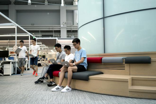 Startup Trung Quốc tuyển người bằng cách đơn giản nhưng điên rồ: trả lương tới 3 triệu USD cho người giỏi