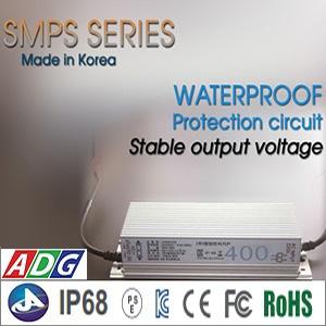 NGUỒN CHỐNG NƯỚC JA SMPS400-12