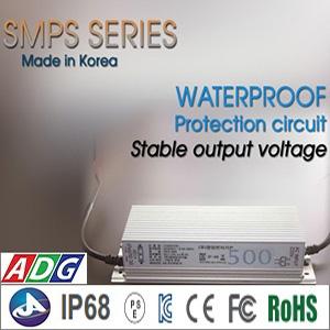NGUỒN CHỐNG NƯỚC JA SMPS500-12
