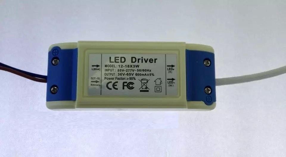 Tìm hiểu về led driver