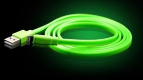 Apple nhận được bằng sáng chế cáp phát sáng trong đêm sau nhiều năm nghiên cứu